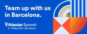 Atlassian Summit 2017 logo
