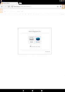 draw.io-添加到Android的主屏幕