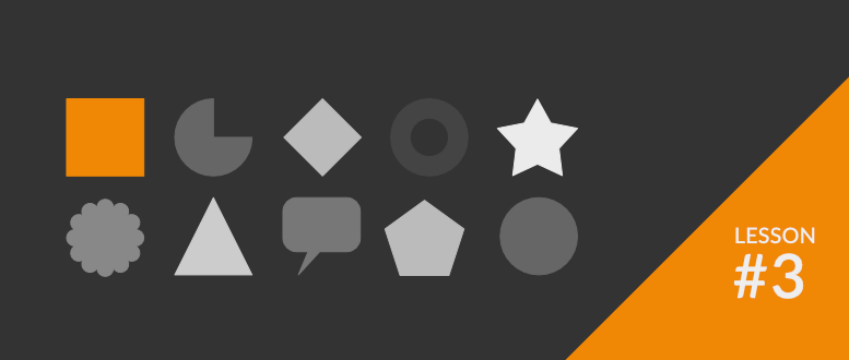 you can change the colors, the shapes, sizes and rotations, as well as copy multiple shapes in draw.io