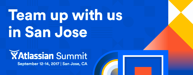 draw.io, the most popular Confluence add-on in the entire Atlassian Marketplace, is Gold Sponsor at Atlassian Summit in San Jose
