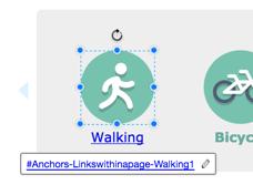 draw.io-具有指向其页面内内容的锚链接的形状