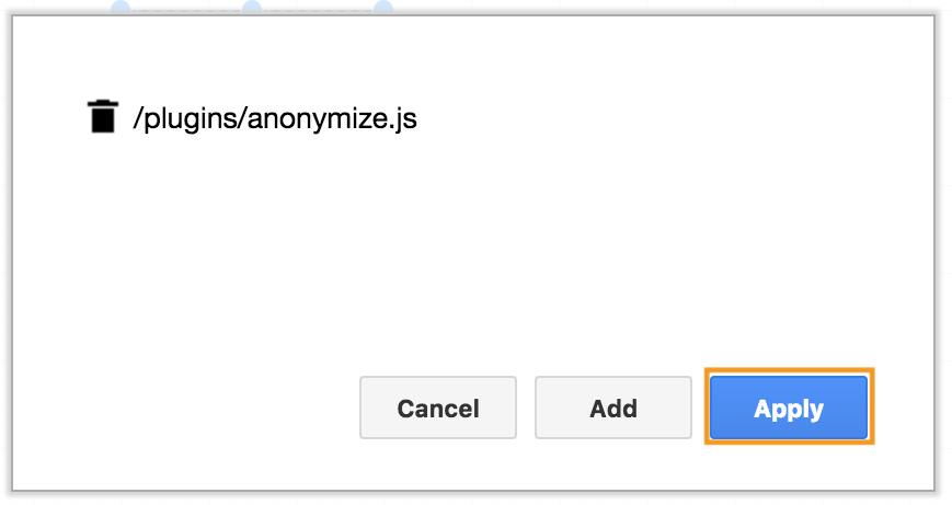 draw.io - anonymize plugin added