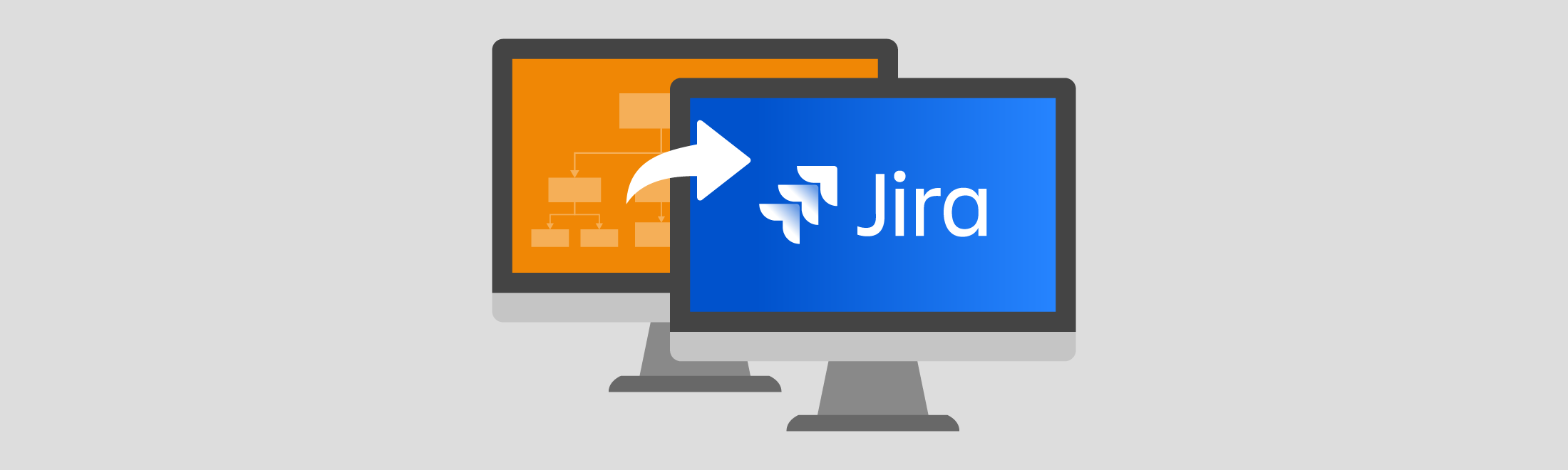 You can attach draw.io diagrams directly to the issues where they belong by using the draw.io app for Jira.