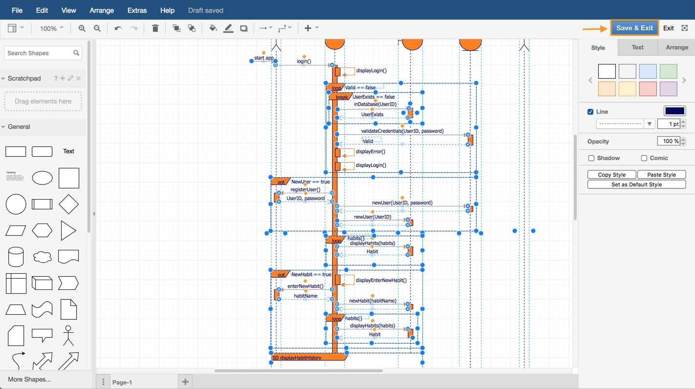 Add A Draw Io Diagram To A Jira Issue Draw Io