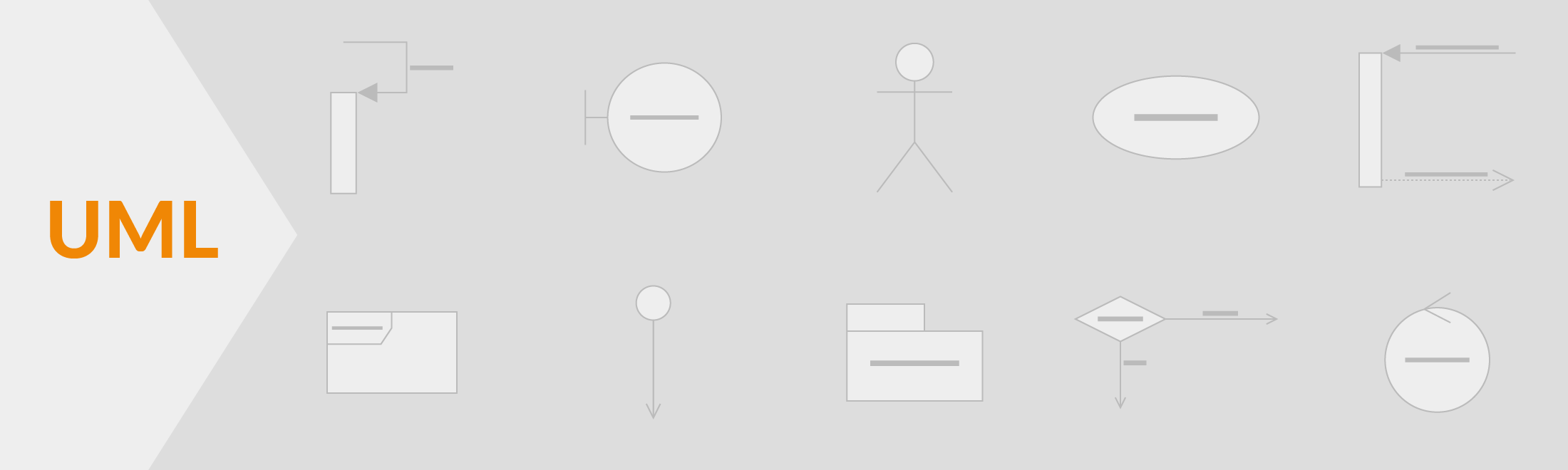 create a variety of different uml diagrams with draw.io