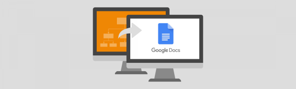 With the free draw.io add-on for Google Docs and Slides, you can easily add your draw.io diagrams as images to your documents and presentations, without having to export an image from draw.io and paste it into your document manually each time you change your diagram.