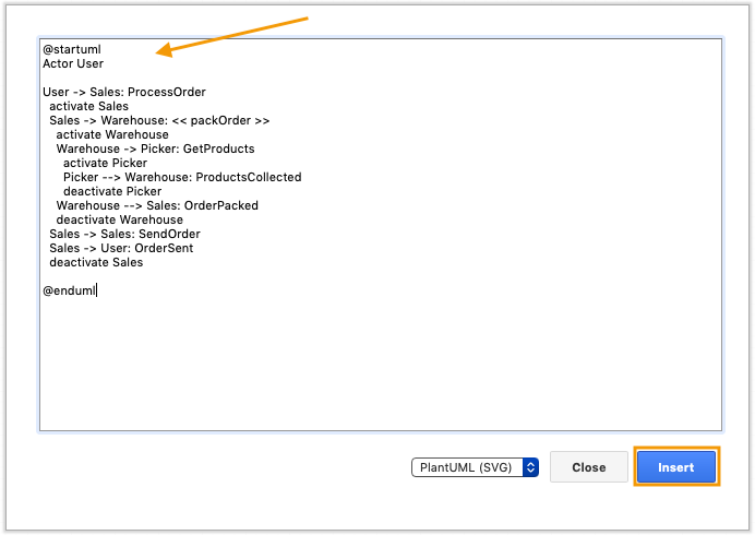eb882135b0e Enable PlantUML in Confluence Server