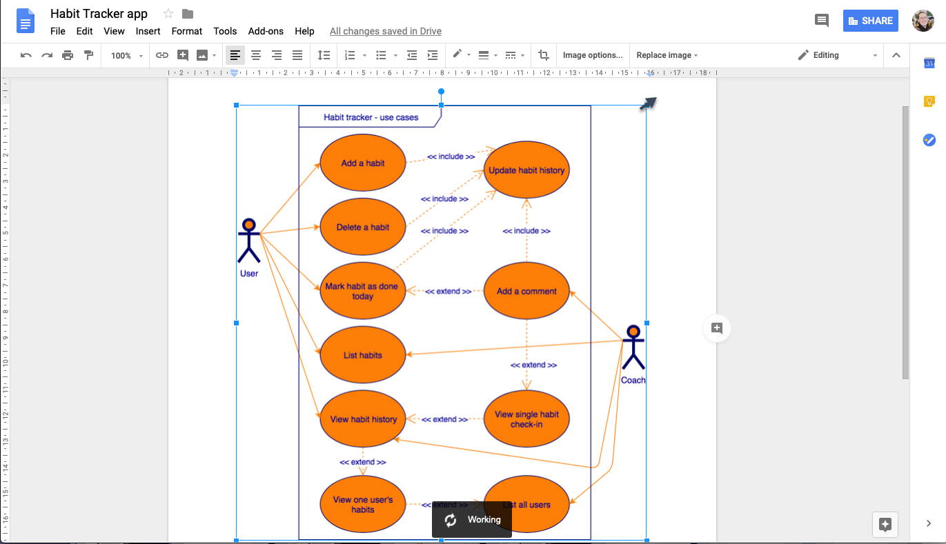 Fabulous Use Draw Io Diagrams In Google Docs Draw Io Wiring Cloud Usnesfoxcilixyz