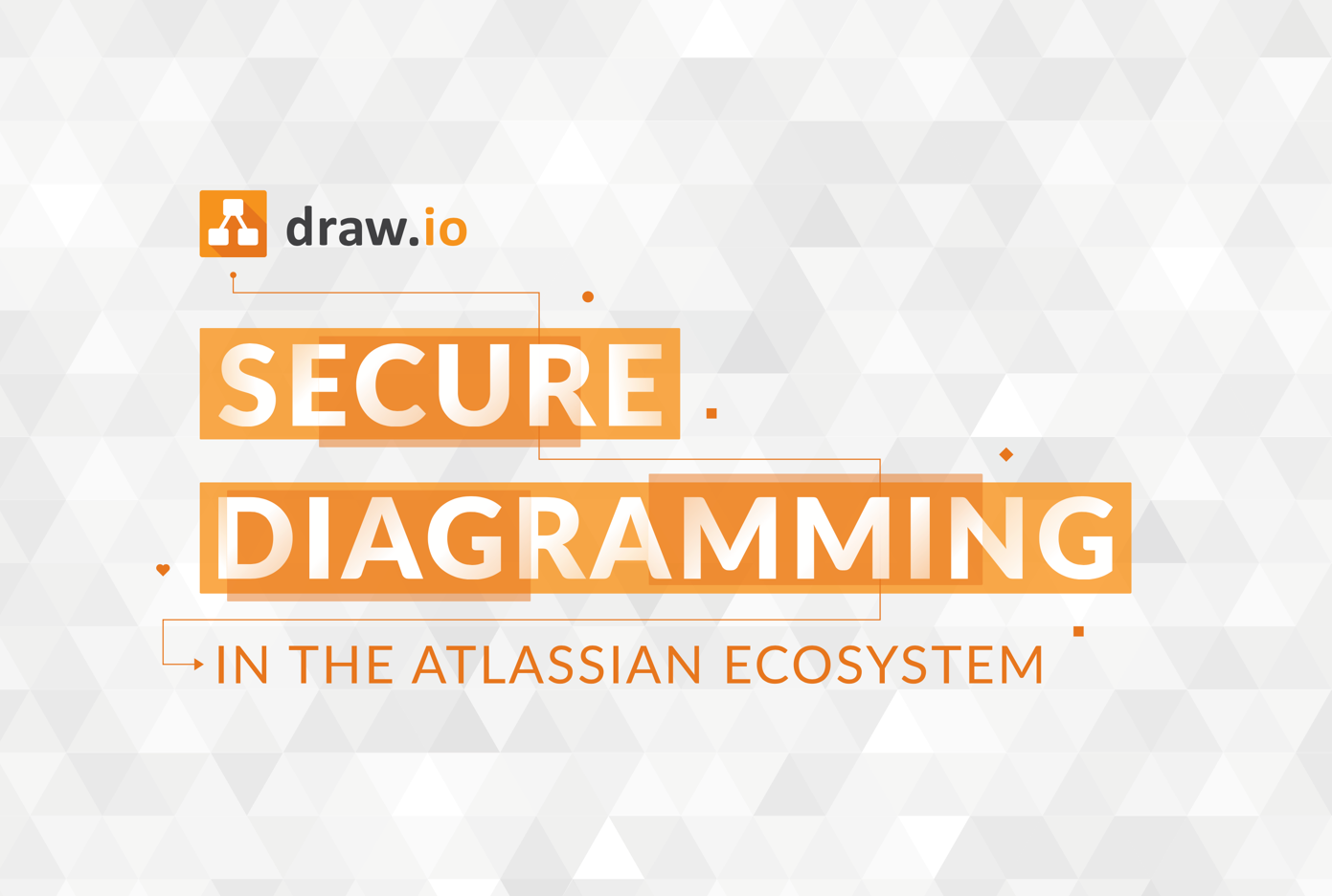 Secure diagramming in the Atlassian ecosystem