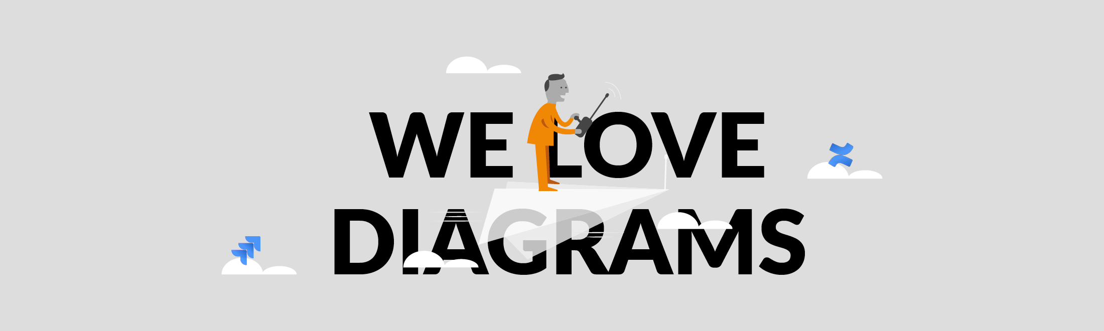 We've just given the draw.io website a new look and a new domain name: drawio-app.com.