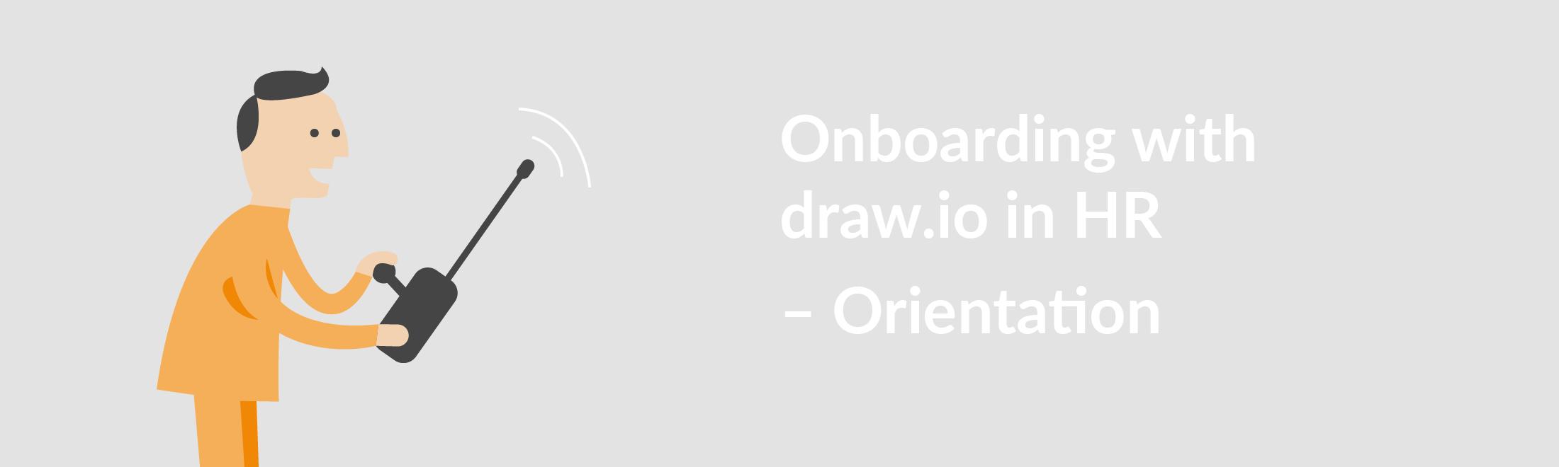 Onboarding Orientation
