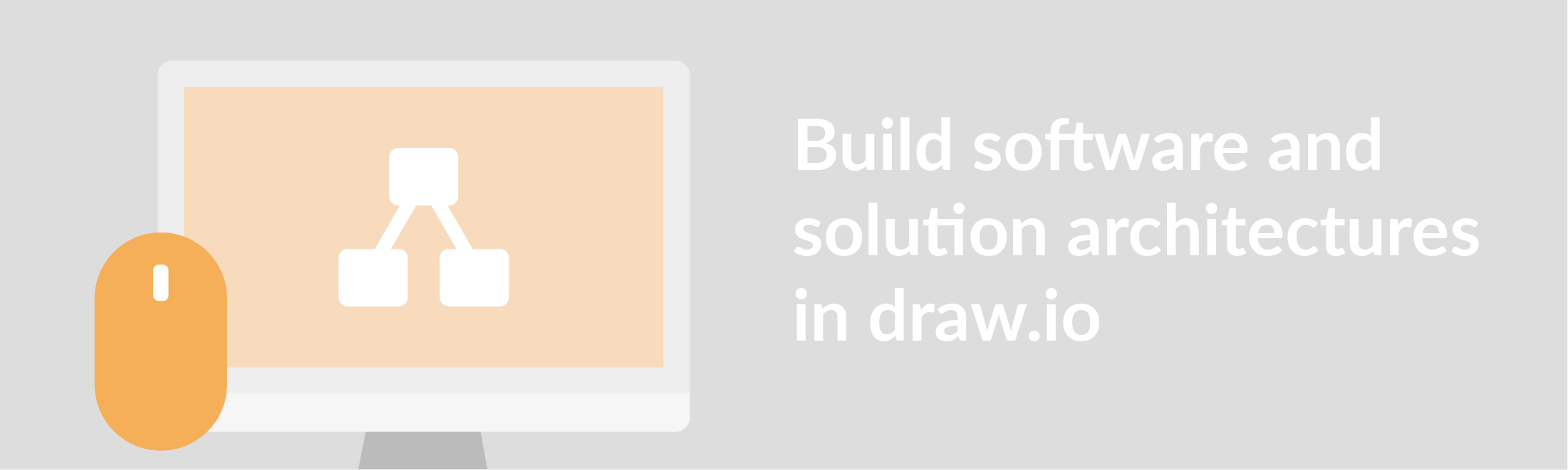 A solution architects tells us his drawio success story