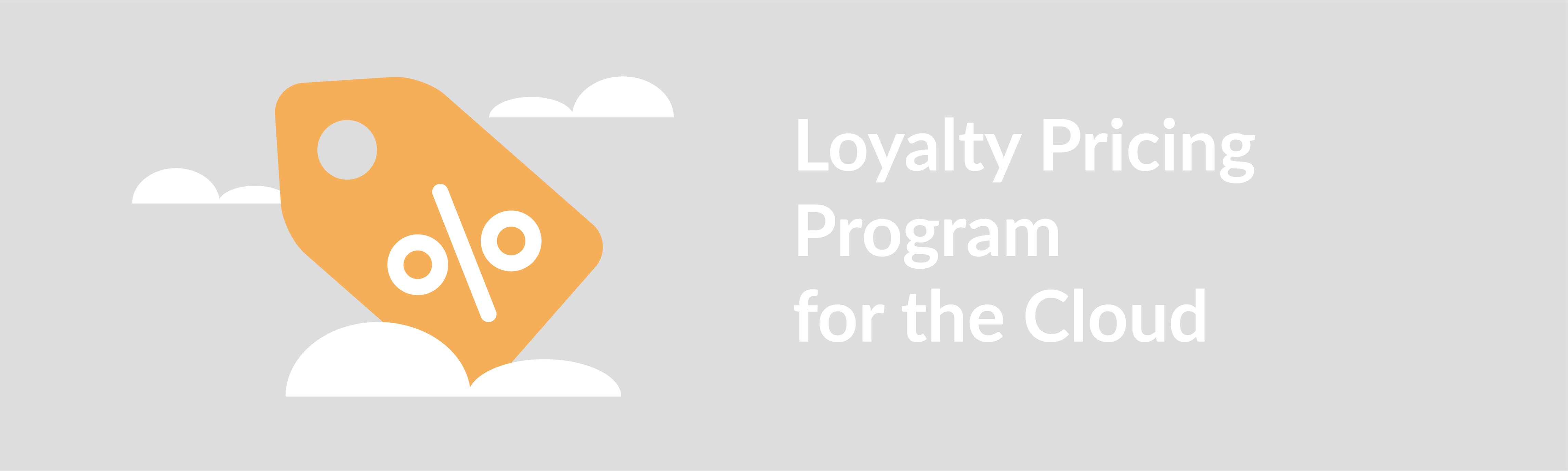 Loyalty Pricing Program for draw.io
